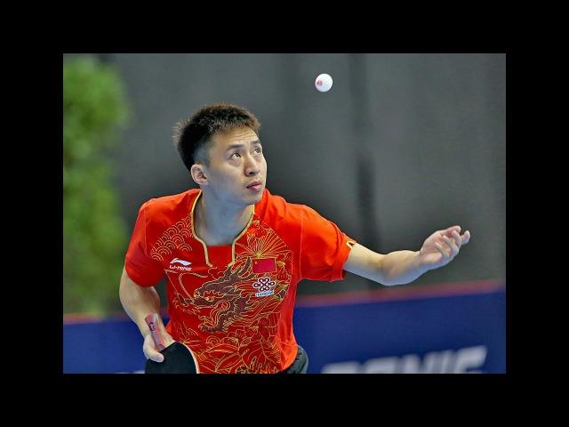 Yan An vs Fang Bo - 2018 China Super League Full match