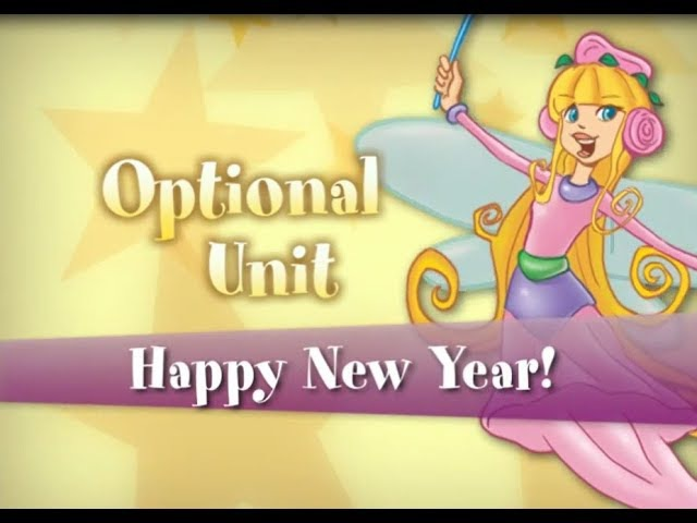 Starlight 2 - Optional Unit - Happy New Year!