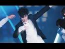 첸백시 EXO-CBX 시우민 XIUMIN Focus - Hey Mama! @171001 코리아뮤직페스티벌 Korea Music Festival 4k Fancam/직캠