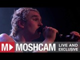 Patrick Wolf - Stars Live in Sydney Moshcam