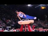 Matvei Petrov. 2015 European Championships. EF PH