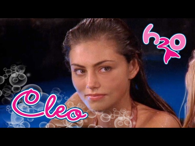 Who is Cleo? | Mermaid Portrait | H2O - Just Add Water