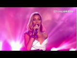Beyonce Knowles Vs. Leona Lewis Live C6 Head Voice