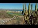 Зеленый рай. Мексика. Пустыня между двух морей