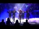 Lady Gaga - Poker Face @ American Idol 2009