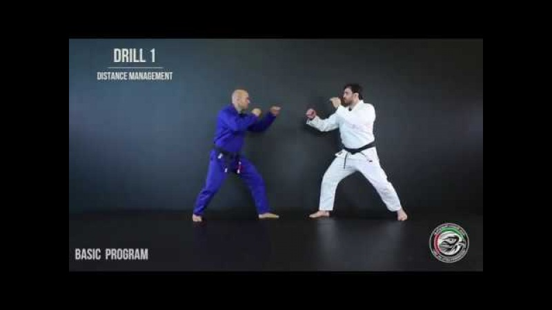 Introduction to Jiu-Jitsu (Jiu-Jitsu Basics 01)