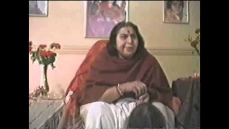 1981-10-29 e1: Sahaj-asana (Bramham Court Ashram, UK)