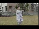 Тайцзи 24 формы учебный фильм из Шаолиня 1 5 формы медленно