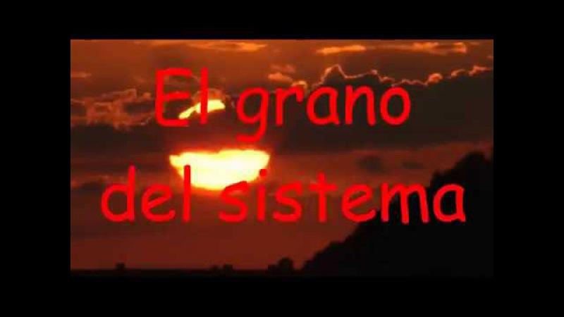 EL GRANO DEL SISTEMA 196: FRANCISCO EN CHI EL DERRAPE DEL PAPA DEL NWO