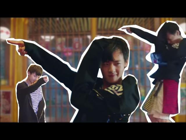 (BL) AH ZHAIS DANCE ! [My Girlfriends Boyfriend..]