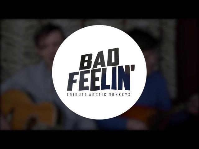 ТОП 10 ФЕЙЛОВ Bad Feelin