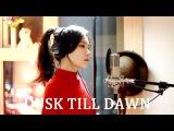 ZAYN - Dusk Till Dawn ft. Sia ( cover by J.Fla )