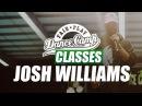Josh Williams   Calm Down   Fair Play Dance Camp 2017
