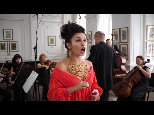 A.Vivaldi.Opera