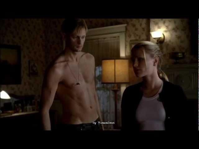 Eric sookie love scenes in season 4 (Love Bites) - True Blood