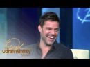 Ricky Martin on His Passionate Relationships with Women | The Oprah Winfrey Show | OWN