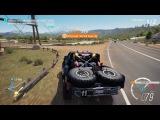 Дмитрий Дозкоз • Dozkoz и Forza Horizon 3. 2 стрим.