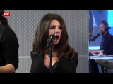 Анна Плетнёва - Плохая девочка (#LIVE Авторадио)