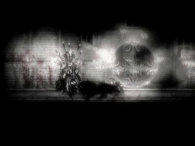 Salt and Sanctuary. Темный маг. Босс 22. Забытый бог (NG2, no damage, final)