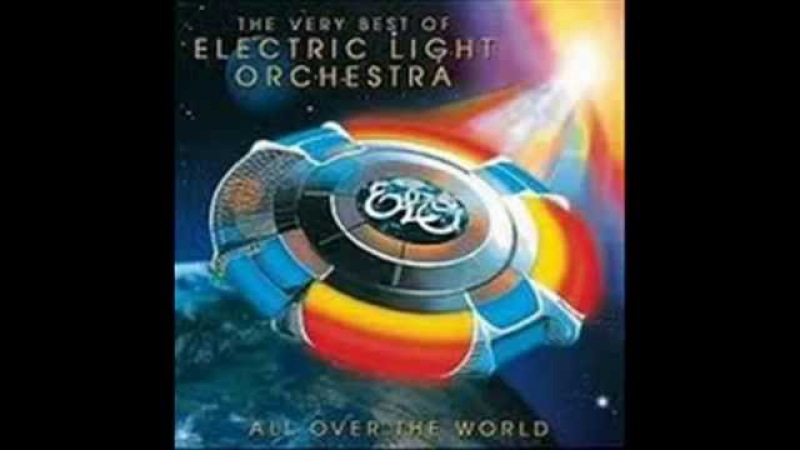 ELO - Hold on tight to your dream