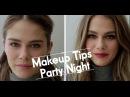 Makeup Tips Party Night