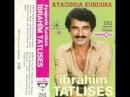 Ibrahim Tatlises-Kirmizi Kurdele (çok eski süper)