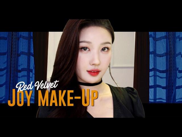 Eng RedVelvet Joy Cover Makeup Tutorial 레드벨벳 조이 가요대축제 커버 메이크업 l 이사배 RISABAE Makeup