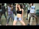 Work - Rihanna Cover by Pastillas Girl