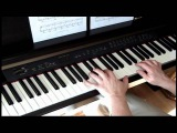 Lullaby - Pan's Labyrinth - Piano