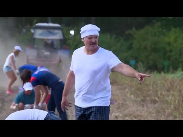 Жэстачайшы беспредел в дроздах | Desperate Potato harvester