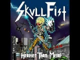 Skull Fist CAN - Sign of the Warrior