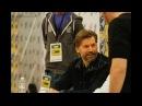 Nikolaj Coster-Waldau jaime Lannister panel at Comic-con Kuwait!