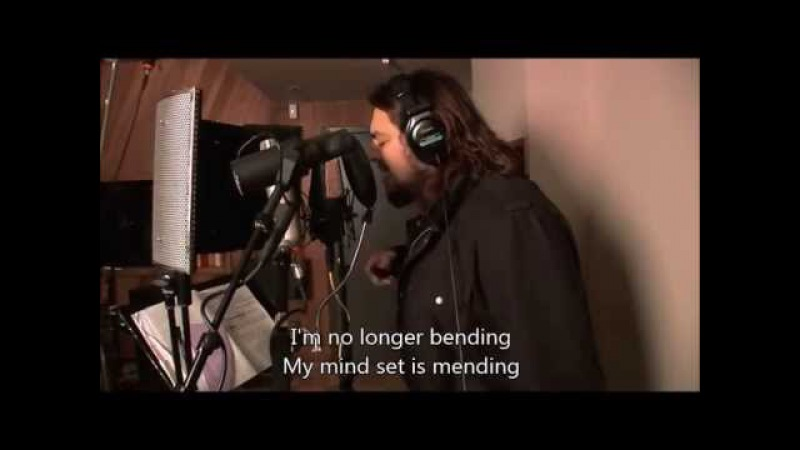 Seether - Fur Cue Lyrics (In Studio - Video)