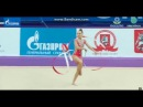 Арина Аверина лента - Гран-При Москва 2016