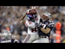 Super Bowl XLII: 'Helmet Catch' game Patriots vs. Giants highlights