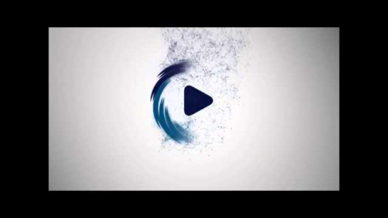 Solar flare logo sound design