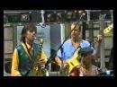 АукцЫон Нэпман Live in Dresden 1992