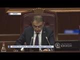 Выборы без выбора. Избран новый президент Армении. 02.03.2018,