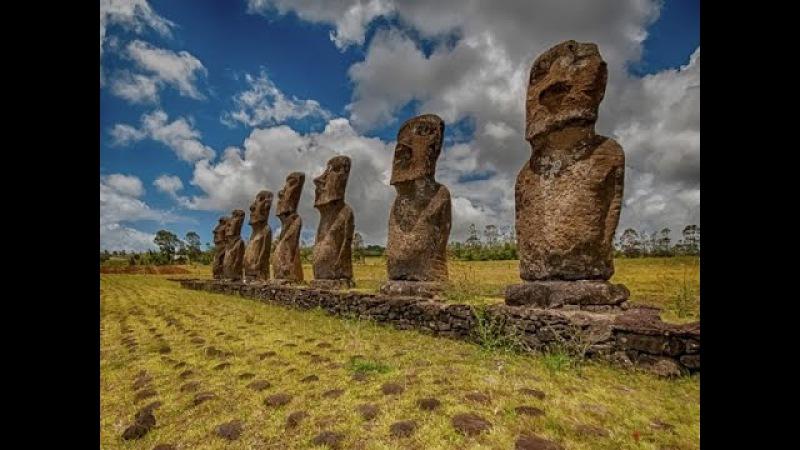 4-й съезд РОИПА: Следы могущества древних цивилизаций. Сергей Зорин