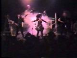 Lene Lovich - Home (Live 1990, Club DV8, San Francisco)