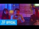 "J.Y.Park (박진영)  2017 나쁜파티 ""BLUE & RED"" Teaser"