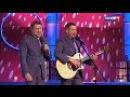 Братья Пономаренко поют смешные песени про животных