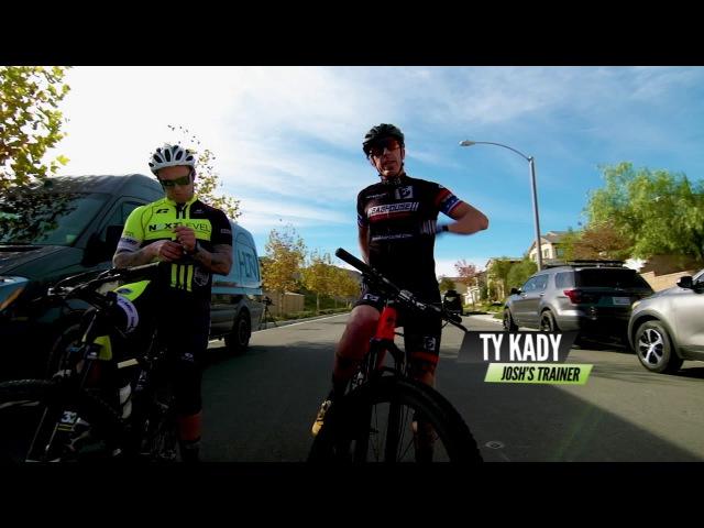 2018 Kawasaki Science of Supercross: Josh Grant