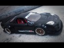 Unboxing Jada Toys Honda NSX 2002 Type R-Japan Spec- Widebody-. Jonsibal (JDM TUNERS) Glossy Black