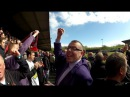 Hednesford Town FC - FC United of Manchester (May 11, 2013)