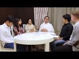 Интервью со Шри Пракашем Джи и его семьей о современных реалиях борьбы за свобод...