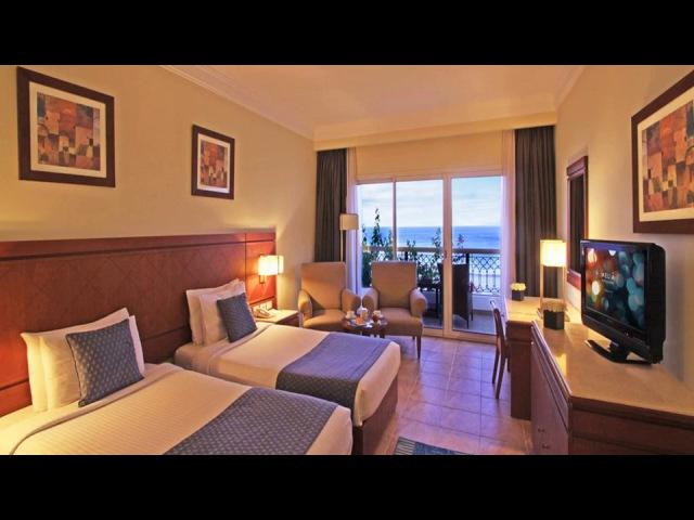 Обзор отеля Melton Beach 5 (ex. Melia Sinai hotel) Шарм Эль Шейх, Египет - отличный отель.