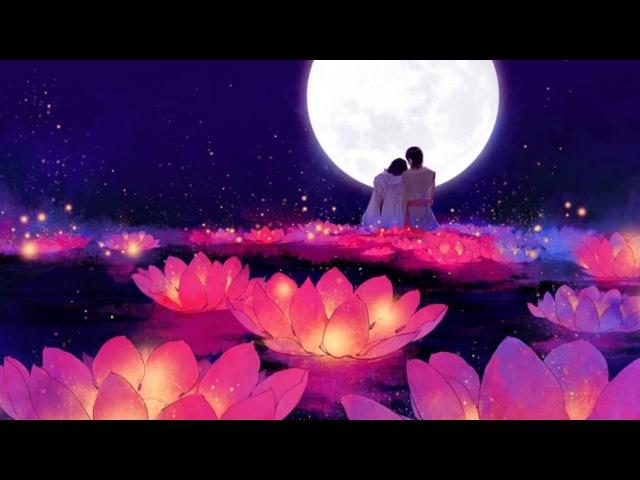 Привлечь любовь ❤ Закон притяжения ❤ Найти вторую половинку ❤ Бинауральные ритмы