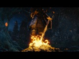 Dark Souls Remastered Announcement Trailer