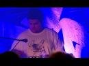 Retrogott Hulk Hodn feat Brous One @ JustAJam 2014